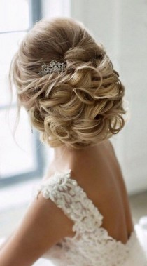 wedding photo - Ultimate Summer Wedding Hair Guide: 38 Tips And Tricks