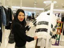 wedding photo - What to Pack for Fashion Week with Nordstrom Global Trend Reporter Kristin Yamada