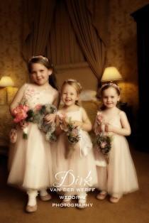 wedding photo - Wynyard Hall Spring Wedding Photographer For Laura And Andrew