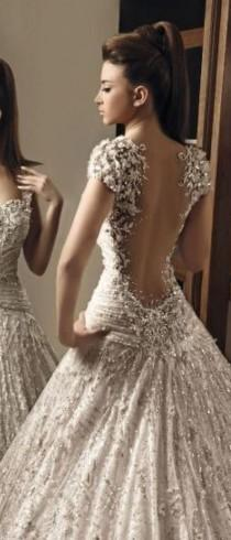 wedding photo - Dresses, Dresses And More Dresses!!!