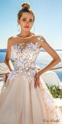 wedding photo - Eva Lendel Wedding Dresses 2017 – Santorini Collection