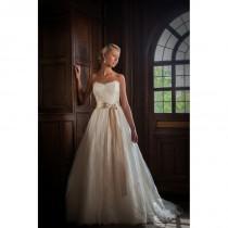 wedding photo - Augusta Jones 2014 - Kim 1011349 - granddressy.com
