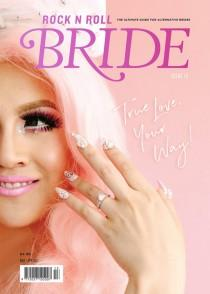 wedding photo - 8 Reasons Why Rock n Roll Bride is the Only Wedding Magazine You'll Ever Need (Plus issue 13 Is Now Available!)