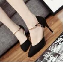 wedding photo - Legant Pointed Toe Wedding Shoes Women