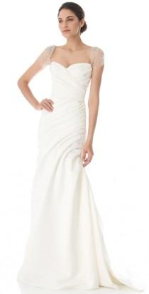 wedding photo - Reem Acra Always & Forever Gown