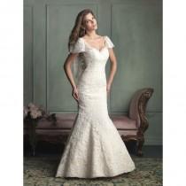 wedding photo - Allure Bridals - Style 9123 - Junoesque Wedding Dresses