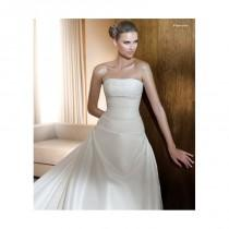 wedding photo - Pronovias Flamante Bridal Gown (2011) (PR11_FlamanteBG) - Crazy Sale Formal Dresses