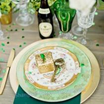 wedding photo - Beter Gifts®  金色鑰匙開瓶器WJ099創意新娘回禮Wedding婚禮小物通往天堂的鑰匙