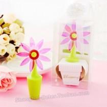 wedding photo - BeterWedding Spring Valentine favor ZH012 Bridesmaids Bottle Stopper