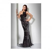 wedding photo - New Arrival Jovani Prom Dress  (P-1350A) - Crazy Sale Formal Dresses