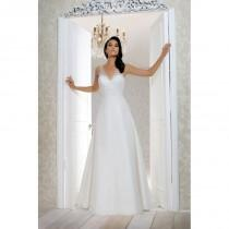 wedding photo - Benjamin Roberts Benjamin Roberts  2563 -  Designer Wedding Dresses