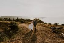 wedding photo - Stunning Vis Island Wedding in Croatia by DT Studio