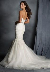 wedding photo - Alfred Angelo Wedding Dress Inspiration