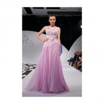 wedding photo - Ali al Khechin Fashion Style 1 -  Designer Wedding Dresses