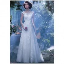 wedding photo - Disney Fairy Tale Weddings by Alfred Angelo 239 - Charming Custom-made Dresses
