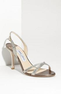 wedding photo - Jimmy Choo 'India' Sandal