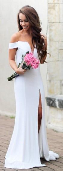 wedding photo - 40  Insanely Stylish Spring Outfits To Inspire Yourself
