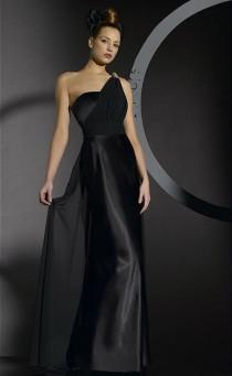 wedding photo - Discount Design Bari Jay Bridesmaid Dress 810 Online