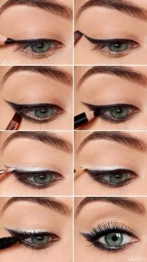 wedding photo - Colorful Eyeshadow Tutorials