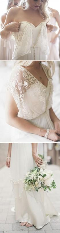 wedding photo - Wedding Dresses For 2017 Brides Bridesmaid And Flower Girls