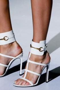 wedding photo - Gucci Spring 2013 RTW - Review - Vogue