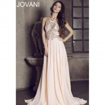 6de0886cb14 Jovani 92605 - 2017 Spring Trends Dresses
