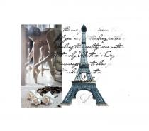 wedding photo - Paris by Nikush Jewelry Studio - handmade ...