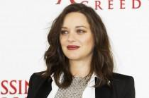 wedding photo - El cambio de look de Marion Cotillard que ha conmocionado a la red