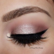 wedding photo - Eye Makeup