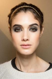 wedding photo - The Makeup Trends French Girls Will Be Obsessed With Next Season