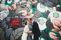 wedding photo - A Secret Elopement in Downtown Richmond