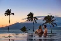 wedding photo - The Ultimate Maui Honeymoon Itinerary