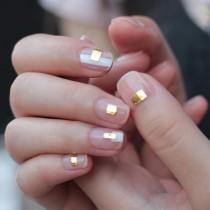 wedding photo - Unistella-nail