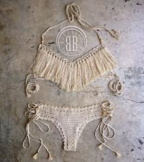 wedding photo - Sand Dollar Bikini