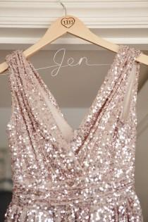 wedding photo - Rose Gold Wedding Ideas