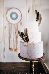 wedding photo - Moroccan Bohemian Wedding Inspiration (100 Layer Cake)