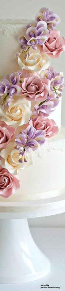 wedding photo - CAKE  WORLD / THE CAKE / TORTE / TORT