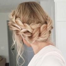 wedding photo - Hairstylesbeauty