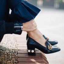 wedding photo - Zapatos retro, el calzado más vintage para esta primavera