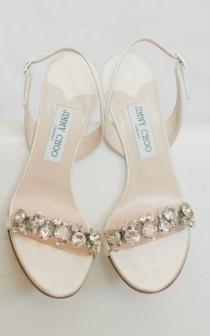 wedding photo - Wedding Shoes Inspiration