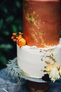 wedding photo - The Copse Wedding Venue Terracotta Styled Shoot By Jenna Hewitt Wedding Planner & Stylist