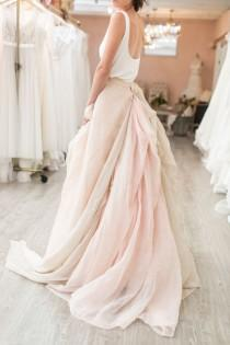 wedding photo - 8 Tips For Finding The Perfect Wedding Dress