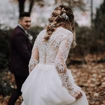 wedding photo - °°Wedding Dresses°°