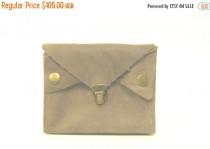 wedding photo - Sale, Leather Brown Wallet, Women Coin Wallet, Leather Slim Wallet for Men or Women Credit Card Purse
