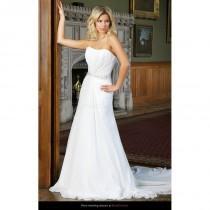 wedding photo - Alexia Designs Alexia Bridal W354 - Fantastische Brautkleider