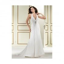 wedding photo - Eddy K AA74 Bridal Gown (2010) (EK10_AA74BG) - Crazy Sale Formal Dresses
