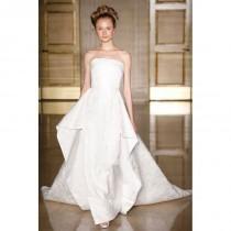 wedding photo - Douglas Hannant  ¨C Bridal Fall 2013 872391 - granddressy.com