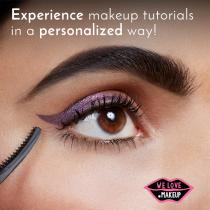 wedding photo - The New Way to Experience Makeup Tutorials
