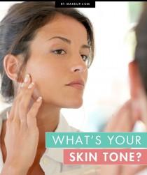 wedding photo - Beauty 101: What's Your Skin Tone? .Makeup.com