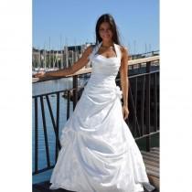 wedding photo - Les Mariées de Provence, Ines - Superbes robes de mariée pas cher